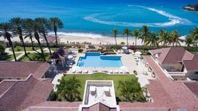 Luksusowa posiadłość Donalda Trumpa na Karaibach na sprzedaż