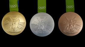 O olimpijskom zlatu i recikliranom srebru