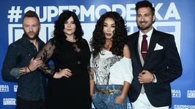 """Jury programu """"Supermodelka Plus Size"""" na konferencji prasowej. Kto wypadł najlepiej?"""