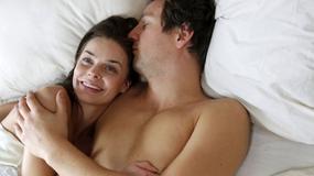 """""""Happy, happy"""": małżeńskie kryzysy"""