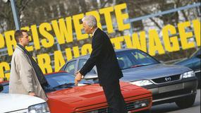 Poradnik dla kupujących: auta sportowe