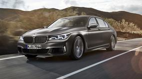 BMW M760i xDrive - luksusowe 600 koni