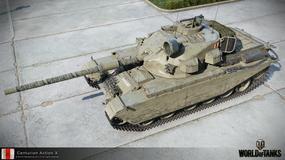 World of Tanks - trwają testy aktualizacji 9.12