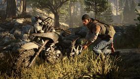 E3 2016: Days Gone - otwarty świat, zombie i motocykle na premierowych screenach