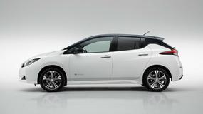 Nowy Nissan Leaf – dobrze wygląda i potrafi więcej
