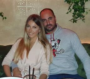 Maja Marković zapalila mreže VRELOM FOTKOM iz Egipta, tu je i Alen: Pogledajte kako par UŽIVA U LJUBAVI! (FOTO)