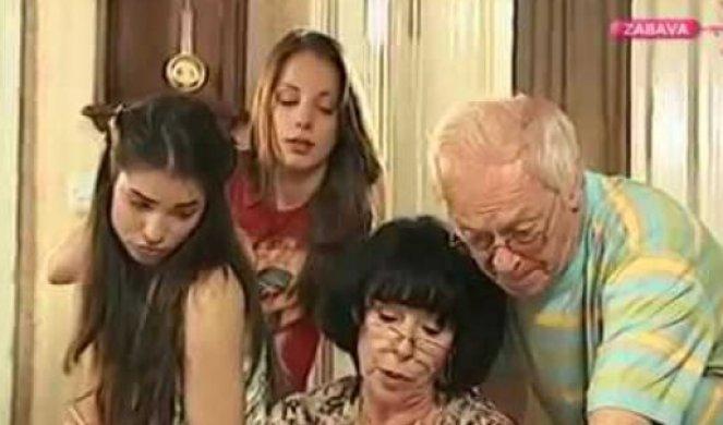 MNOGI SU NEGODOVALI OVU PROMENU, A SADA JE OTKRIVENA DUGO ČUVANA TAJNA serije ''Ljubav, navika, panika'' : Gledaocima nije bilo jasno ŠTO SE OVO DOGODILO!