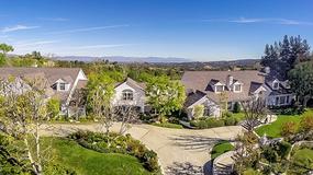 Jennifer Lopez sprzedaje swój luksusowy dom