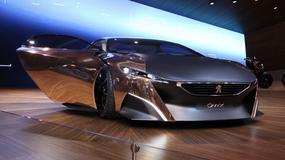 Najpiękniejsze samochody 2013 roku