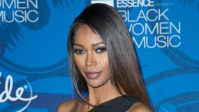 Seksowna modelka Jessica White zaliczyła wpadkę