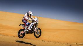 Rajd Abu Dhabi Desert Challenge: wypadek Przygońskiego, świetni Dąbrowski i Czachor