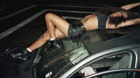 Mykki Blanco - homoseksualny raper na OFF Festivalu