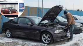 Auto z ogłoszenia. Sprawdzamy BMW serii 3 coupé.