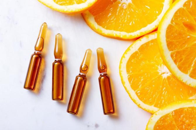 Šta vitamin C može da uradi našoj koži?