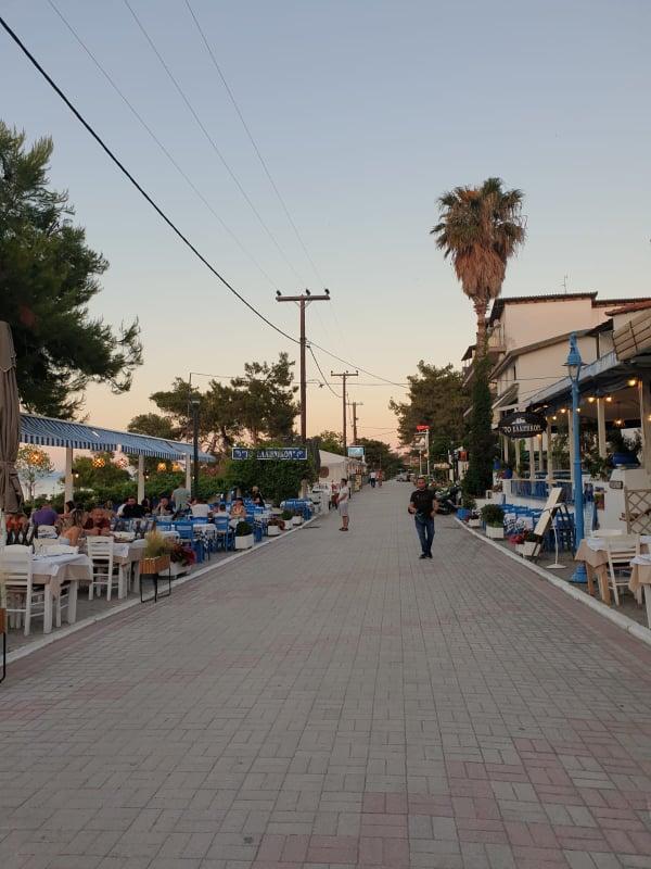 Grčka, jun 2020. godine - sasvim drugačije od onoga na šta smo navikli