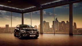 Najbardziej ekskluzywne Renault Megane