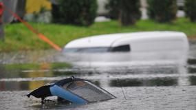 Novosađani šokirani potopljenim automobilima, ali ono što je ISPLIVALO bilo je NAJGORE