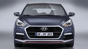 Hyundai i30 FL już w produkcji