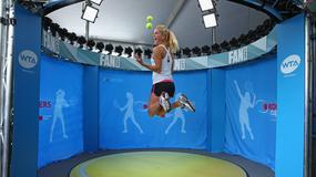 Radwańska zaszalała podczas Rogers Cup