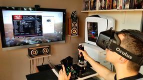 War Thunder, Oculus Rift i Thrustmaster Warthog to świetne połączenie