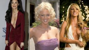 Najseksowniejsze Playmates Roku Playboya