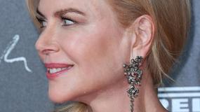 Nicole Kidman znów zachwyca! Na premierze kalendarza Pirelli aktorka pokazała klasę
