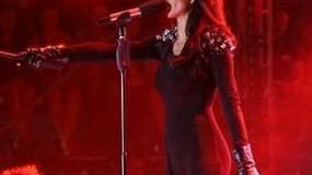 Przystanek Woodstock: seksowny show Justyny i Papa Roach