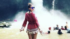 Macademian Girl na Bali. Te zdjęcia robią wrażenie!