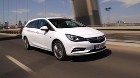 Opel Astra Sports Tourer 1.6 CDTI - czy to najlepsze kombi w klasie?