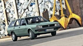 VW Passat Variant | Powiew solidności i praktyczności