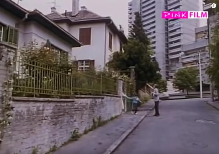 """""""Policajac sa Petlovog brda"""" se reprizira na RTS: Kuća gde se snimala serija je srušena i sada se tu nalazi OVA ZGRADA!"""