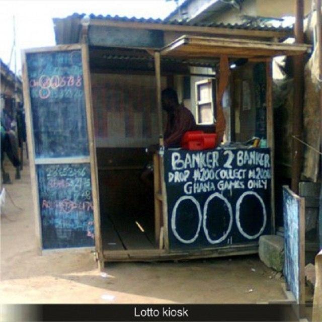 Baba Ijebu' Man dies after losing money to lotto - Pulse Nigeria
