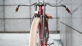 Polski rower retro bije rekordy. Są pierwszymi w Polsce