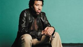 "Lionel Richie: ""Just for You"""