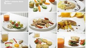 Przepisy dla dzieci – 8 pomysłów, które sprawią, że twoje dziecko zje posiłek ze smakiem