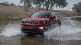 Jeep Compass – zrywa z przeszłością | TEST