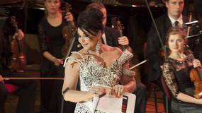 Alicja Węgorzewska przyznała Teatralne Nagrody Muzyczne