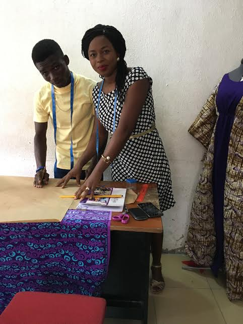 Abvee Fashion Academy Learn The Nook Cranny Of Fashion Today Article Pulse Nigeria