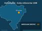 Dolnośląskie - liczba milionerów 1208, wzrost o 19 proc.