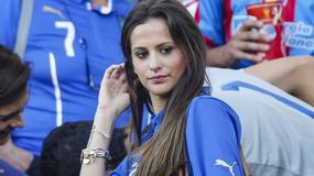 Jessica - piękna żona Ciro Immobile