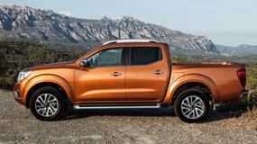 Nowy Nissan Navara - pierwsze informacje i zdjęcia!