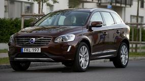 BMW, Volvo, Audi, Mercedes? Sprzedaż aut premium w Polsce