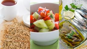 """Osiem """"zakazanych połączeń"""" żywieniowych, czyli jakich produktów lepiej ze sobą nie łączyć"""