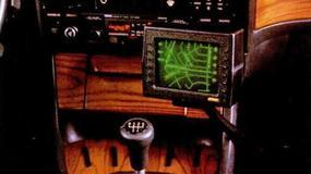 Jak rozwijały się nawigacje w samochodach
