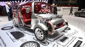 Toyota Kikai - maszyna w czystej postaci