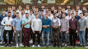 Mister Polski 2017: oto finaliści! Kto zostanie następcą Jana Dratwickiego? (SONDA)