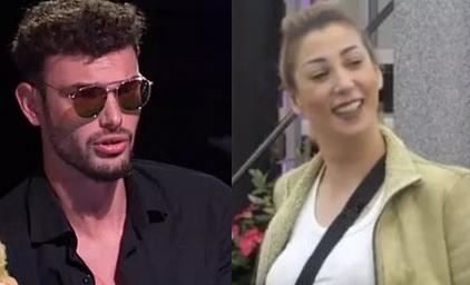 Nadežda Biljić i Toma Panić