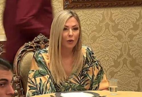 VODITELJKA PAROVA JE BILA MISICA! Kristina Iglendža je SAN SVAKOG MUŠKARCA, a ženama PRAVI ZAZUBICE svojim izgledom!
