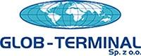 GLOB - TERMINAL - Profesjonalizm <br/>i nowoczesna infrastruktura