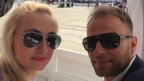 Karolina Gacek - piękna żona Piotra Gacka